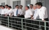 Chủ tịch UBND tỉnh Lê Thanh Cung: Tỉnh luôn quan tâm và tạo thuận lợi cho doanh nghiệp