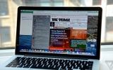 Hệ điều hành OS X 10.9 Mevericks cho tải miễn phí từ hôm nay