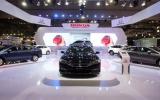 Việt nam sẽ sớm có Honda Accord thế hệ mới