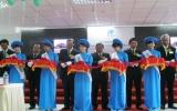 Công ty Techno Excel Việt Nam khánh thành và đi vào hoạt động tại KCN VSIP II