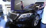 Mercedes-Benz sẽ lắp ráp S-Class tại Việt Nam?