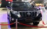 Toyota Prado 2014 về Việt Nam