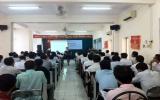 Gần 100 doanh nghiệp tham gia khóa tập huấn  ISO 50001:2011