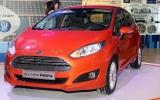 Ford Việt Nam đưa động cơ Ecoboost lên Fiesta