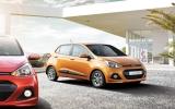 Hyundai i10 mới sẽ sớm về Việt Nam