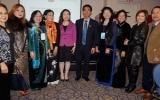 Tổ chức Diễn đàn doanh nhân người Việt tại Canada