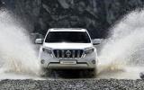 Toyota giữ vững ngôi đầu thị trường xe hơi thế giới