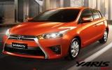 Toyota ra mắt Yaris mới tại Đông Nam Á
