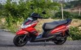 Yamaha ra xe ga giá rẻ cạnh tranh Honda