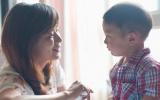 Làm sao để dạy con không nói dối?