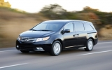 Honda triệu hồi 344.000 xe vì lỗi tự động phanh