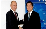 Nga ban hành thỏa thuận với Việt Nam về lao động nhập cư