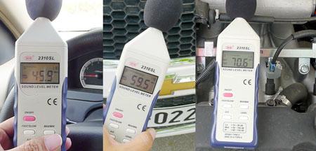 Thông số kỹ thuật của Chevrolet Aveo tại Việt Nam