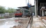 Xử lý công ty Hào Dương 10 lần gây ô nhiễm nghiêm trọng