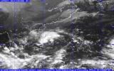 Áp thấp nhiệt đới đã gây mưa to đến rất to ở Trung Trung Bộ