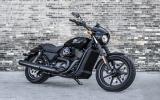 Harley - Davidson giá rẻ cho thị trường châu Á