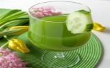 Uống nước ép bí đao để giảm cân