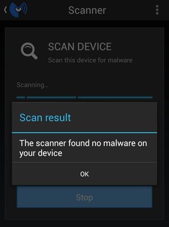 Phần mềm diệt virus hàng đầu trên Windows xuất hiện phiên bản cho Android