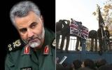 Nhân vật bí ẩn nhất trong thế giới tình báo Trung Đông
