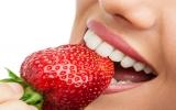 Giúp răng trắng hơn