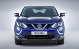 Nissan Qashqai thế hệ thứ hai chính thức ra mắt
