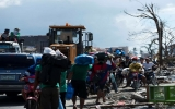Di chuyển 48 người Việt tại Philippines đến nơi an toàn