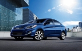 Hyundai Accent 2014 ra mắt
