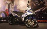 Yamaha Nouvo phiên bản mới ra mắt