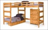 Những mẫu giường ngủ tuyệt hảo cho phòng bé