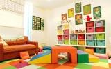 8 bước đơn giản để bé có phòng đẹp và tiện nghi