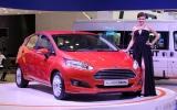 Ford Fiesta Ecoboost có giá 659 triệu đồng