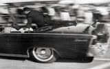 Những phút cuối trong cuộc đời Kennedy