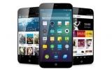 Smartphone đầu tiên trên thế giới có ổ cứng 128GB chính thức lên kệ