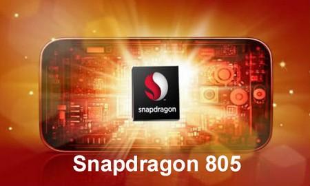 Snapdragon 805 hứa hẹn một cuộc chạy đua mới về cấu hình trên thị trường smartphone