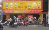 Khai trương cửa hàng bánh mì Tuấn Lộc tại TP.Thủ Dầu Một