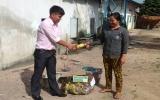 Người đi tìm lợi ích từ rác tái chế