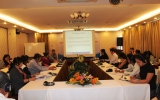 Hội thảo về truyền thông trong công tác tiêm chủng mở rộng