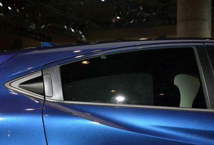 Chiếc xe ra mắt sẽ mang lại sự cạnh tranh đáng kể ở phân khúc B với