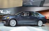 Acura ra mắt xe mới