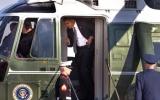 Căn lều chống nghe lén của Tổng thống Obama
