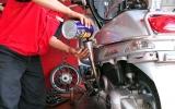 Những điều cần làm khi mua xe máy cũ