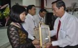 Hội Laser y học tỉnh: Kỷ niệm 20 năm ngày thành lập