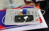 Thêm một nạn nhân tử vong vì sử dụng iPhone khi đang sạc