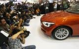 Ôtô nhập khẩu tăng tốc