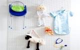 Giải pháp tối ưu để lưu trữ đồ chơi cho bé