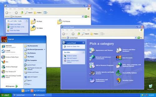 Hệ điều hành Windows XP