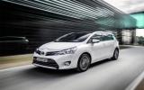 Toyota Verso - xe Nhật dùng động cơ BMW