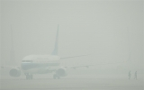 Ô nhiễm lan rộng ở Trung Quốc