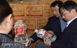 Từ vụ ngộ độc rượu, lo ngại an toàn vệ sinh thực phẩm