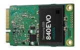 Ổ SSD dung lượng 1 TB đầu tiên dùng chuẩn mSATA